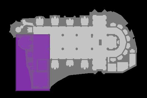 Mapa - Entrada