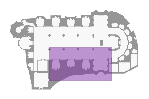 Mapa - Nave Derecha