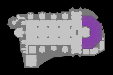 Mapa - Girola