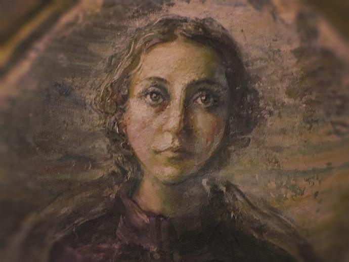Beata Josefa Naval Girbes.