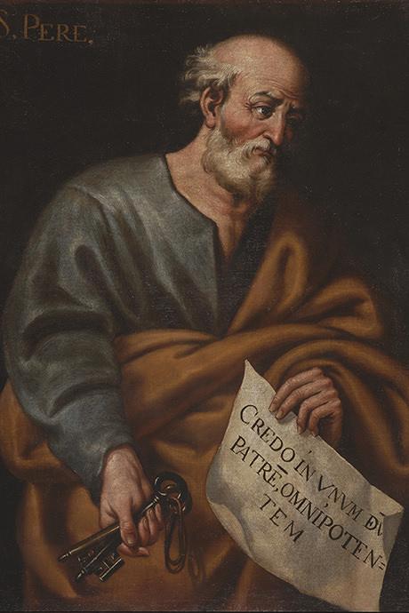 San Pedro Apóstol.