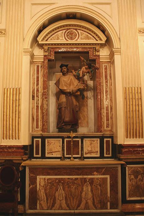 San Pedro Pascual.