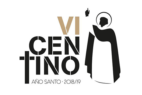 Año Santo de san Vicente Ferrer