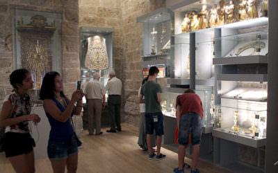El Museo recibe 44.000 visitantes en sus dos primeros meses