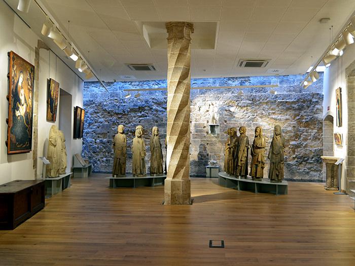 Recorrido museográfico del Museo Catedral de Valencia