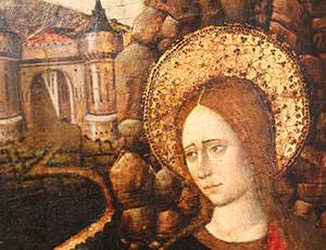 Lamentación sobre el cuerpo de Cristo muerto - MCV